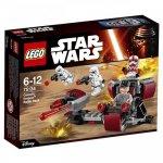 [Amazon, ToysRus] Lego Star Wars Battle Packs 75134 75132 75131 75089 - Ninjago 70747