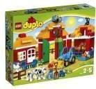 [ToysRUs] Lego Duplo 10525 Großer Bauernhof für 29,98€ bei Abholung statt ca. 45€