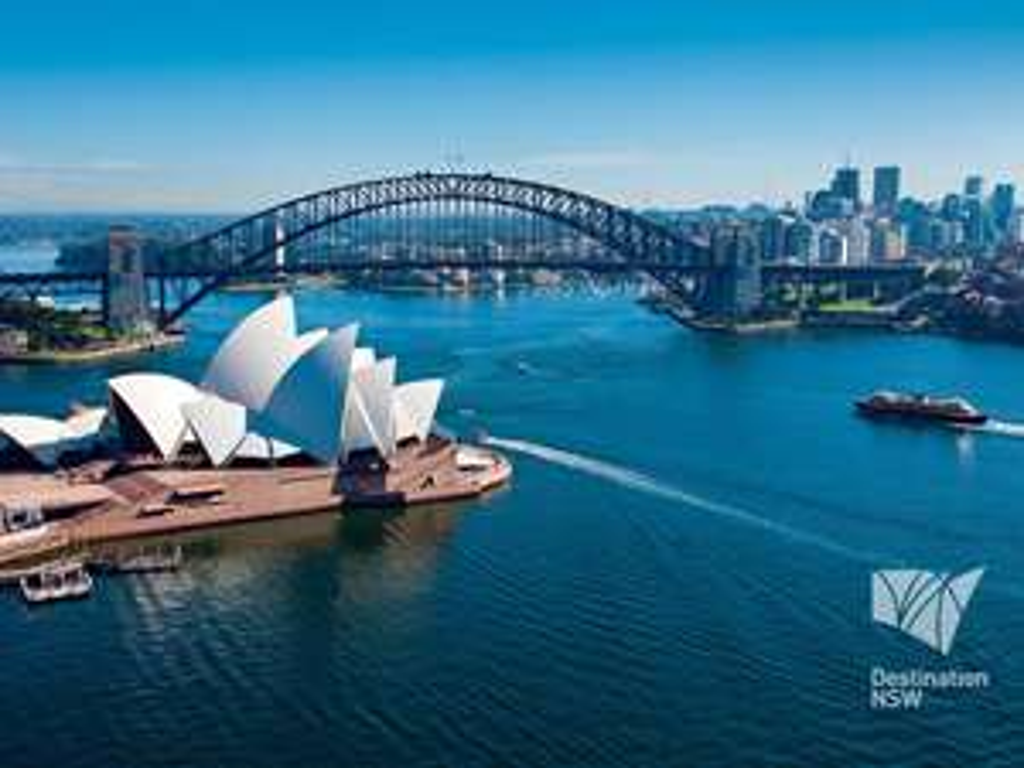 [April - Mai 2017] Hin- und Rückflüge von Stockholm oder Göteborg nach Australien ab 447€ und Neuseeland ab 535€