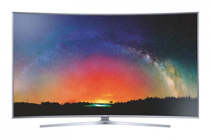 """6000€Gutscheincode bei Comtech: Samsung UE-88JS9590QXZG für 11.999€ - 88"""" UHD TV mit Allem! (außer Ambilight)"""