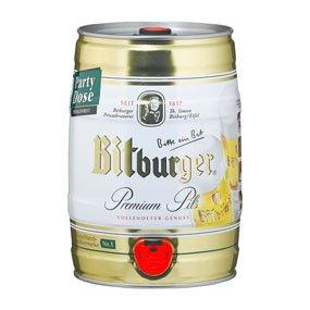 [Lahnstein] Bitburger 5l Fass im Globus-Baumarkt