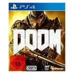 [Real Abholung] Doom (PS4 / XBO) für 34,95€