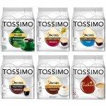 [Rossmann] Jacobs Tassimo verschiedene Sorten für 2,42 €