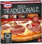 [Lokal][Hessen][Edeka] Dr. Oetker Tradizionale Pizza mit 50 Cents Coupon für 1,38€ evtl. gratis Kühltasche