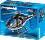[Mifus] Playmobil 5563 - SEK-Helikopter - Playmobil City Action für 13,94 € inkl. VSK