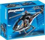 [ROFU/MIFUS.DE] Playmobil City Action - SEK Helicopter (5563) für 9,99€ // 13,94€ inkl. Versand