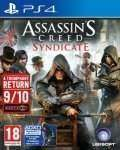 [amazon.co.uk] Assassinx27s Creed Syndicate [PS4] für 22,71€ inkl. Versand