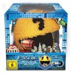 [Amazon.de / Prime] Pixels - Pacman Cityscape - Limited Edition - [3D Blu-ray] für 34,97€ inkl. VSK