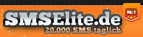 Gratis 7 SMS am Tag verschicken auf SMSElite.de - 160 Zeichen und weltweit