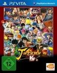 [Amazon Prime] J-Stars Victory VS+ (PS Vita) für 9,99€
