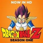 (Microsoft) Dragon Ball Z Staffel 1 in HD Kostenlos