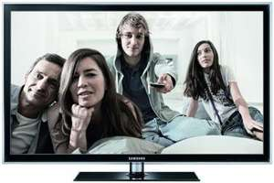 Samsung UE46D6200 47 Zoll FullHD LED 3D-TV mit Triple Tuner nur 777€