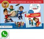 Alvinnn!!! und die Chipmunks: Hörspiele Gratis
