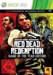 [Lokal GameStop Hamburg] Red Dead Redemption - Game of the Year Edition für Xbox360 & XboxOne *Neu*