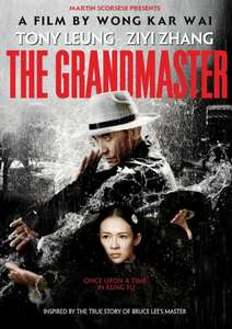 "Martial-Arts-Meisterwerk ""The Grandmaster"" in der ARTE Mediathek"