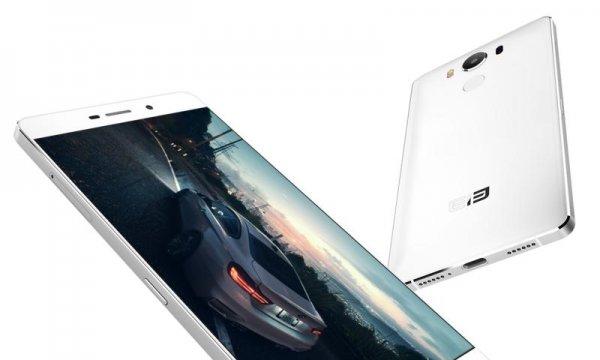 [Amazon Prime Day IT] Elephone P9000 bianco (weiß)