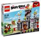 [GALERIA Kaufhof] LEGO Angry Birds King Pigs Castle 75826 für 67,99€ statt ca. 90€