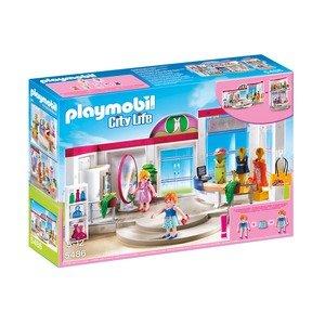 (Amazon.it) Playmobil City Life - Modeboutique (5486) für 22,40€