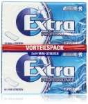 20x Wrigleys Extra Professional Peppermint Vorteilspack Amazon Pantry