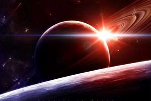 Weltraumflug buchbar  für ca. 151.080€ @ Virgin Galactic