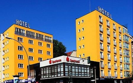 2 Nächte im Klassik Hotel Berlin Mitte *** für 99 Eur