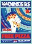 [LOKAL BERLIN] Pizza for free - Am 15/16.07.2016