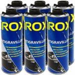 [ebay] 6 Liter Unterbodenschutz Bitumen in 1l Pistolendose schwarz ink VSK für 17,95€