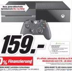 (Lokal Mediamarkt Leinfelden-Echterdingen und Stuttgart-Vaihingen. ) XboxOne,500GB,Refurbished für 159,-€