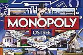 Monopoly Städteversion nur 20,49 EUR  (Schleswig-Holstein, Ostsee, Bonn, Rostock, Oldenburg, Würzburg)