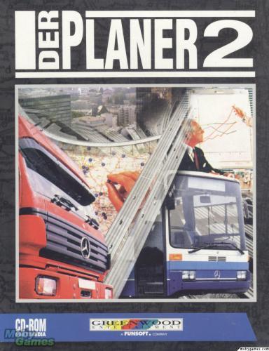"""Top Wirtschaftssimulation """"Der Planer"""" & """"Der Planer 2"""""""