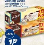 Bundesweit Langnese Viennetta XXL 1000 ml 1.99€