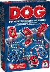 [Amazon Prime Day] Dog - den Letzten beissen die Hunde - Party Brettspiel für 10,99€