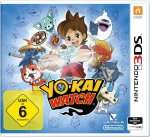 (Amazon Prime Day) YO-KAI WATCH Nintendo 3DS für nur 24,97 €