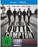 [MM Online] Straight Outta Compton DC - Blu-ray - Steelbook