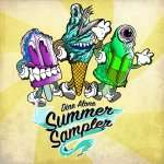 [Alternative/Punkrock/etc-Sampler] Gratis Dine Alone Summer Sampler 2016 mit 26 Tracks