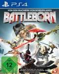 [Amazon.de - Prime] Battleborn (PS4) für 16,75€