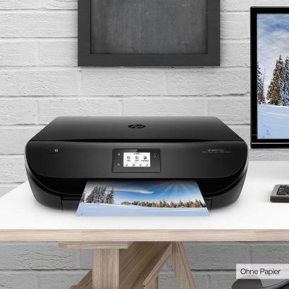 [Aldi Nord - offline] HP ENVY 4522 All in One Tintenstrahldrucker, Schwarz, Multifunktional