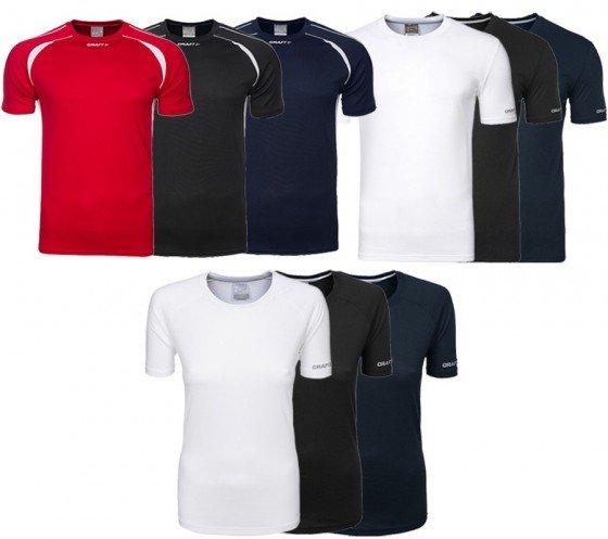 [Outlet 46] CRAFT Funktionsshirts für Damen für 1,99€ inkl. Versand