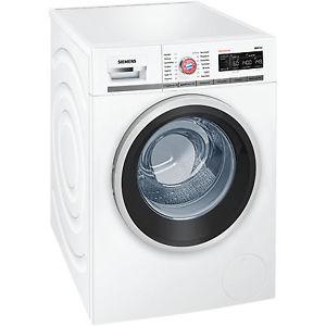Siemens iQ700 WM14W5FCB für 477€bei MM/eBay - 9kg iSensoric Premium-Waschmaschine