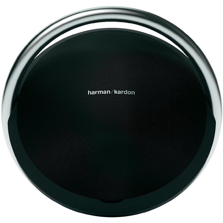 Harman-Kardon Onyx für 139€ bei brands4friends - kabelloser Lautsprecher mit Bluetooth, DLNA, AirPlay, NFC *ab 124€mit Neukundengutschein*