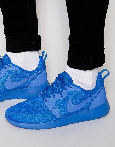 (ASOS) Nike Roshe One Hyp Sneakers 636220-440
