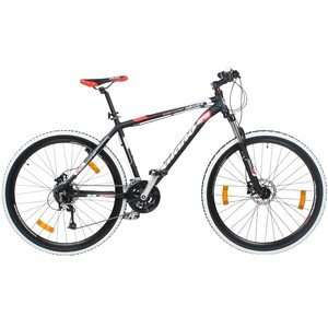 29 Zoll Galano OGRE Hardtail Mountainbike, Hydraulische Scheibenbremsen, DEORE XT
