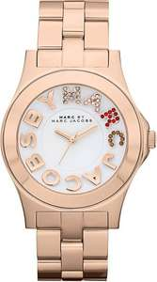 Marc Jacobs Daman Armbanduhr MBM3138 129,90€