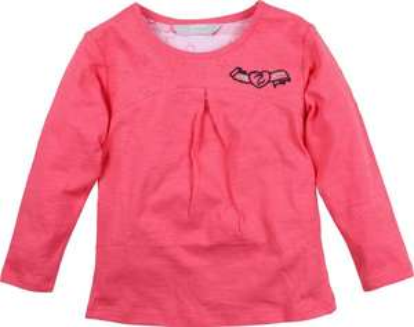 @Amazon:  Zunstar Mädchen Shirt Tara (Gr. 134) ab 4,77€ als Plus Produkt (andere Gr. teurer)