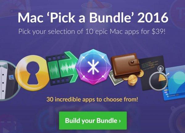 (MAC) Pick a Bundle 2016 von Paddle – Wählt 10 Apps aus 30 für nur knapp 36€!
