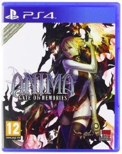 [base.com] Anima: Gate of Memories [PS4] für 18,33€ inkl. Versand