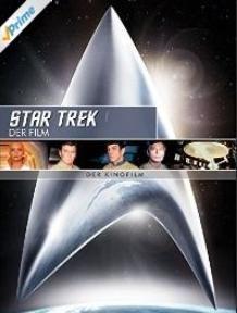 [Amazon Prime] Star Trek Filme 01 - 10 [dt./OV] & Star Trek (2009) Prime Video