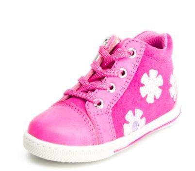 Lurchi Schuhe in 5 Farben (Jungs + Mädchen) für 24,57€ inkl. VSK bei [Babymarkt] statt 40€