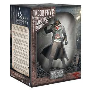 [real.de] Jacob Frye Figur - Assassins Creed Syndicate