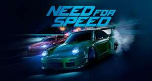 Need For Speed 2016 Über Mexico nur 17.65€
